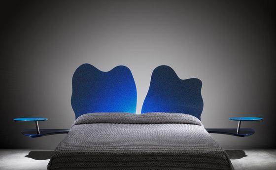 Mariposa Blu Notte von adele-c | Doppelbetten