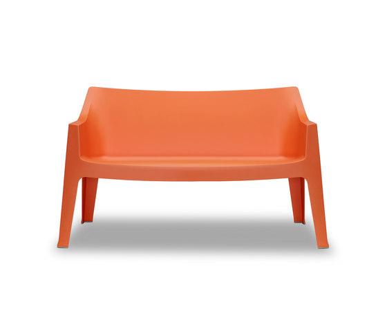 Coccolona divano di Scab Design | Panche da giardino