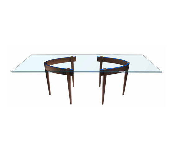 The Round Table by adele-c | Dining tables