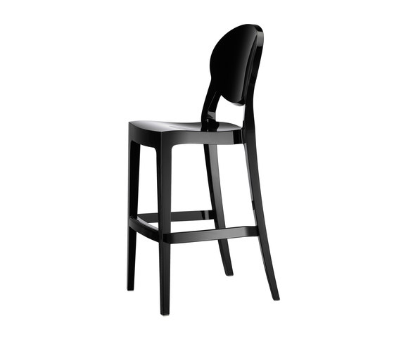 Igloo barstool by Scab Design | Bar stools
