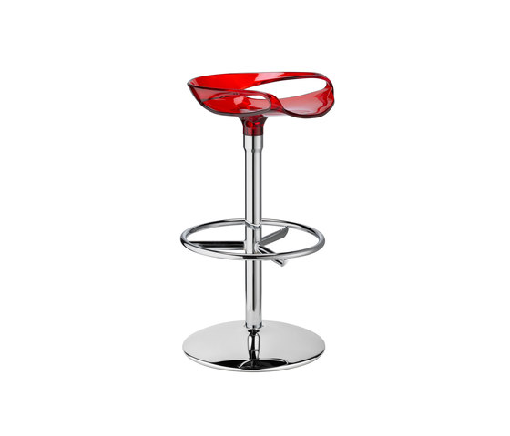 Zoe Twist by Scab Design | Bar stools