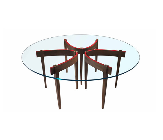 The Round Table de adele-c | Mesas comedor