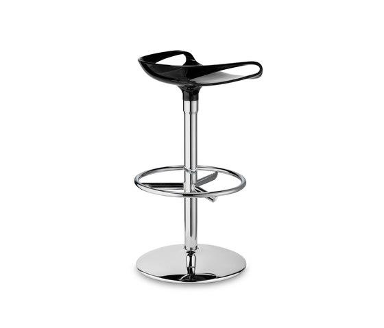 Zoe Twist by Scab Design | Bar stools
