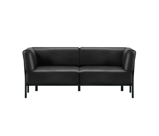 eleven 2-seater sofa 861 by Alias | Lounge sofas