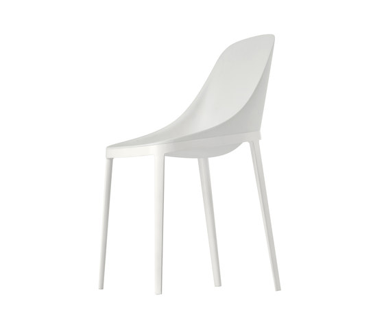 elle chair 070 by Alias | Restaurant chairs