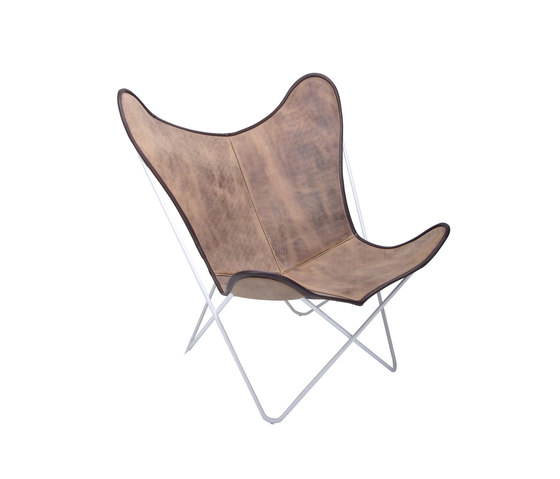 Hardoy Butterfly Chair de Manufakturplus | Sillones lounge