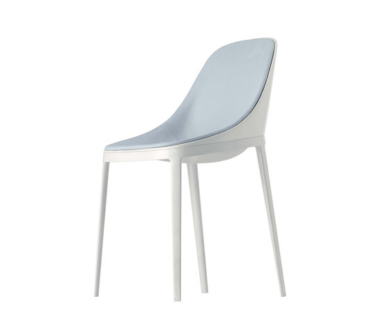 elle soft chair 071 by Alias | Restaurant chairs
