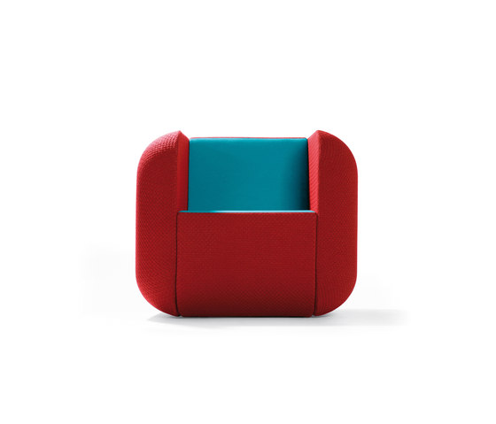Apps by Artifort | Lounge chairs
