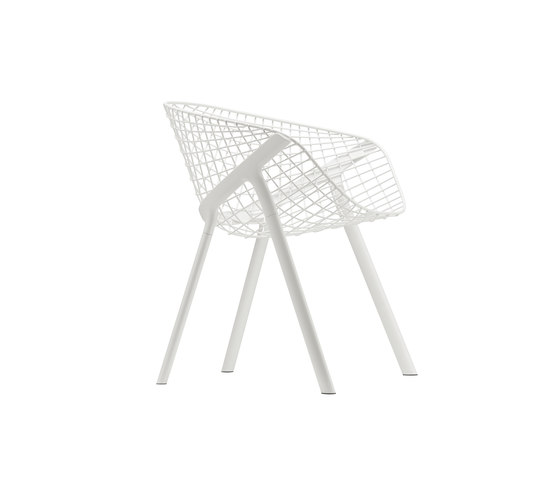 kobi chair 040 de Alias | Sillas