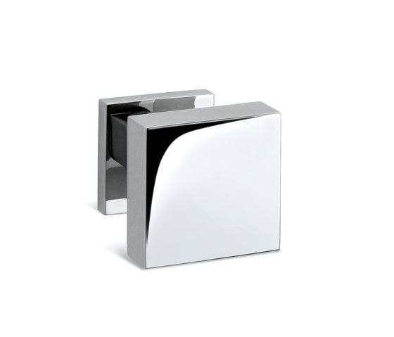Cuadro Knob by GROËL | Knob handles