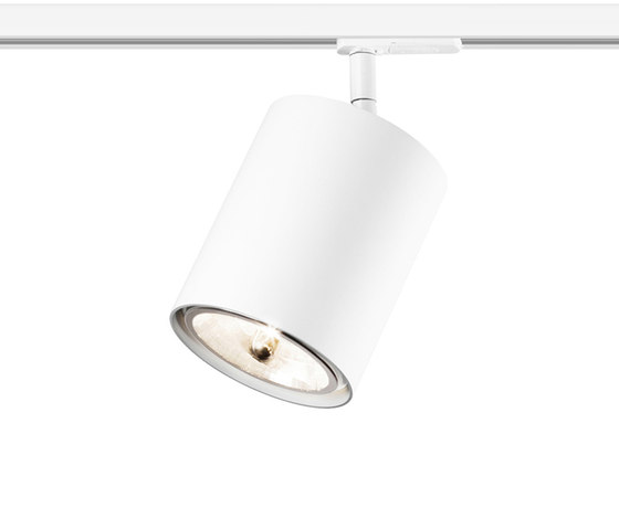 Naked on Track C | Ceiling Lamp by Vertigo Bird | General lighting