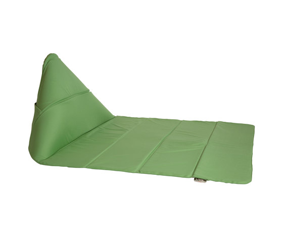 FIDA mat green by VIAL | Seat cushions