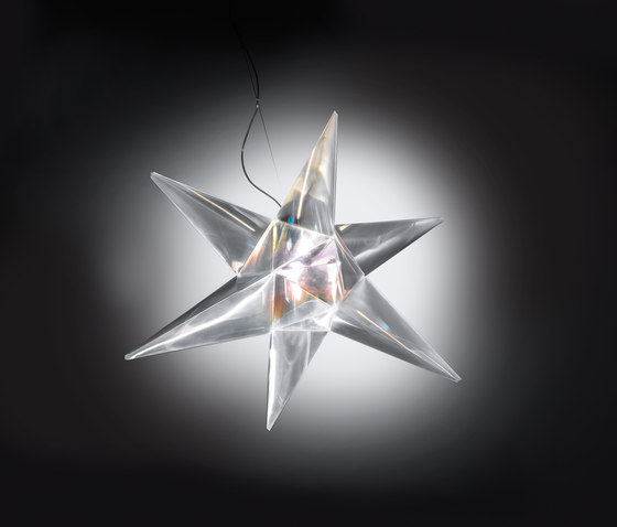 Superstar large by Slamp | General lighting