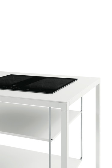 Helsinki Kitchen de Desalto | Cocinas modulares
