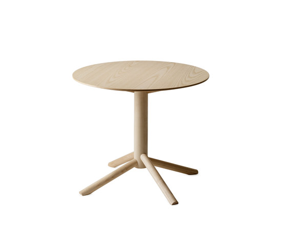 Flake Table by Gärsnäs | Side tables