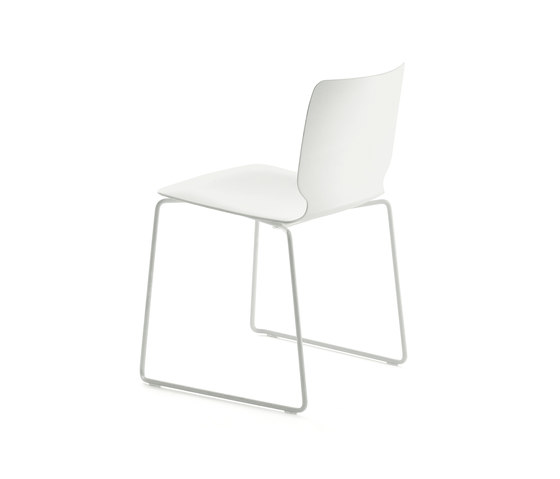 Holm chair de Desalto | Sillas multiusos
