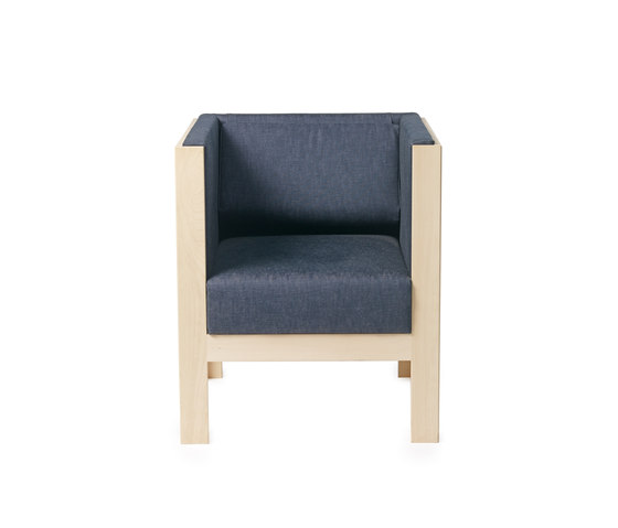 Harrys Chair by Gärsnäs | Lounge chairs
