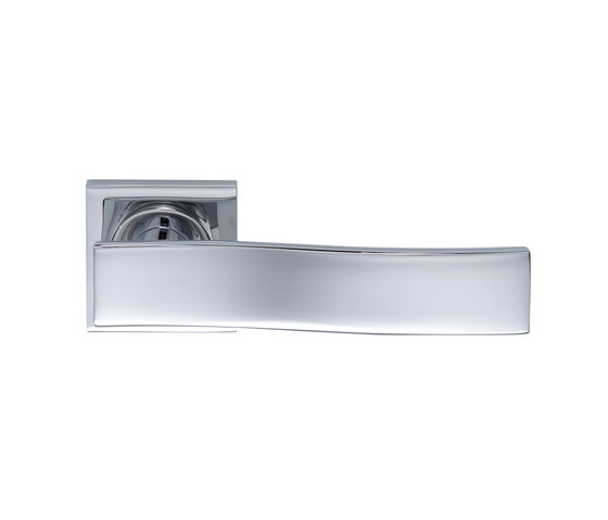 Swim Door handle by GROËL | Lever handles