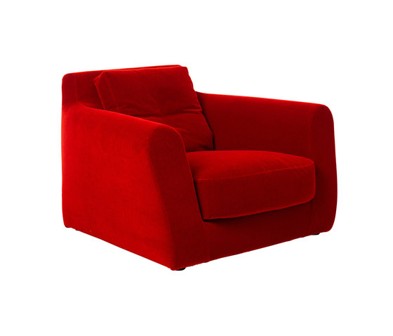 Gran Milano by Baleri Italia by Hub Design | Lounge chairs