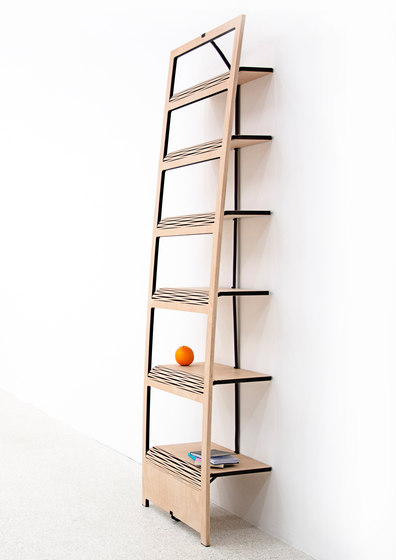 A-Board by Green Furniture Concept | Shelving