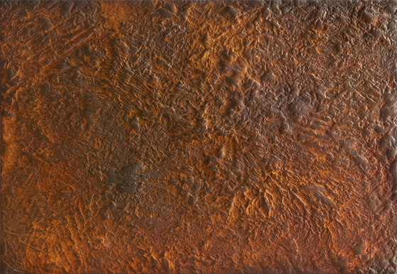 Patination | relief di VEROB | Lastre