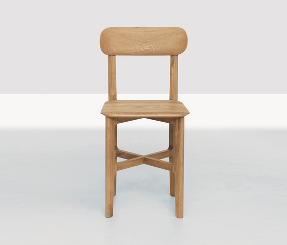 1.3 Chair de Zeitraum | Chaises de restaurant