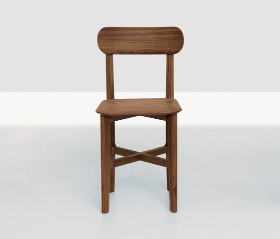 1.3 Chair by Zeitraum | Chairs