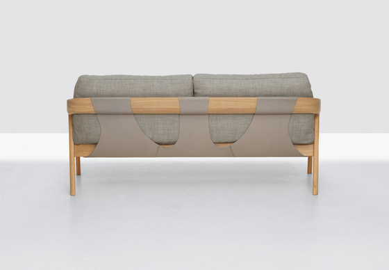 Friday by Zeitraum | Lounge sofas