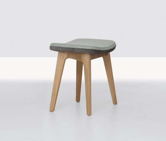 Morph Pouf by Zeitraum | Stools
