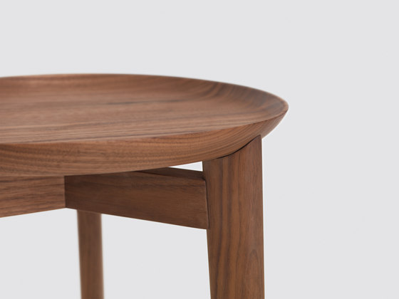 Plaisir 1 by Zeitraum | Side tables