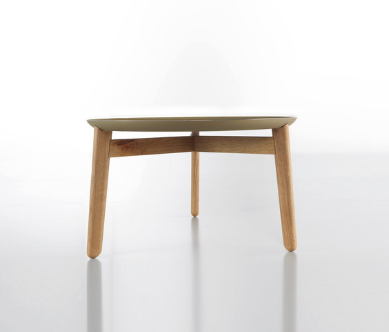 Plaisir 2 by Zeitraum | Lounge tables