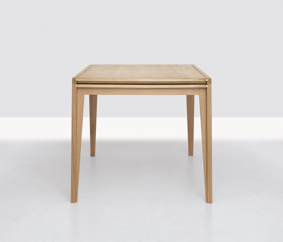 Strip by Zeitraum | Dining tables