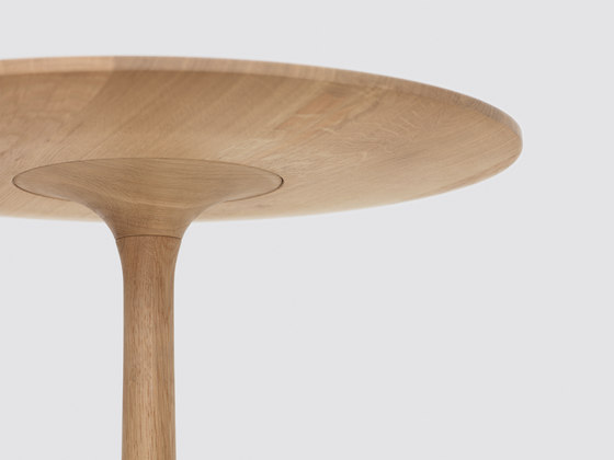Turntable de Zeitraum | Tables de restaurant