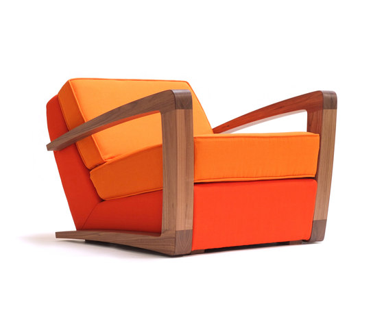 Kustom Armchair de Bark | Sillones lounge