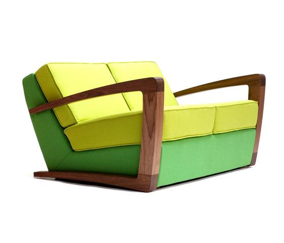 Kustom Sofa by Bark | Lounge sofas