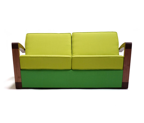 Kustom Sofa de Bark | Sofás lounge