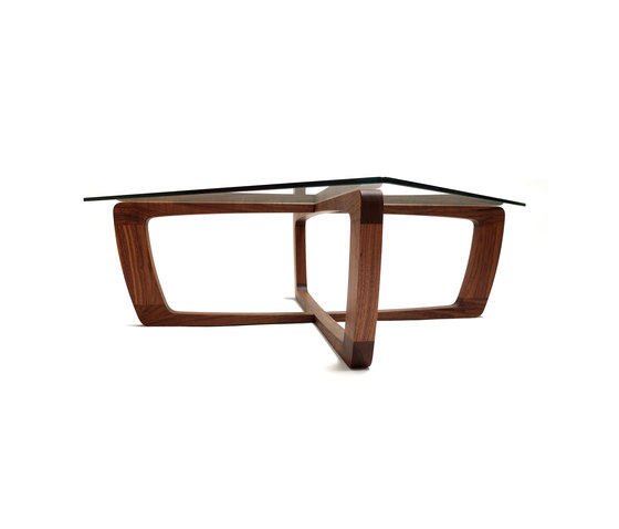 Kustom Coffee Table by Bark | Lounge tables