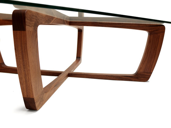Kustom Coffee Table von Bark | Couchtische