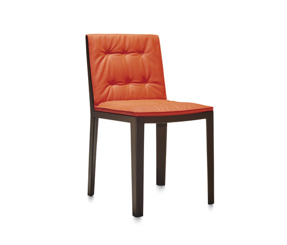 Didù side chair by Frag | Chairs