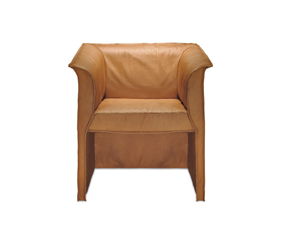 Parentesi armchair de Frag | Sillas