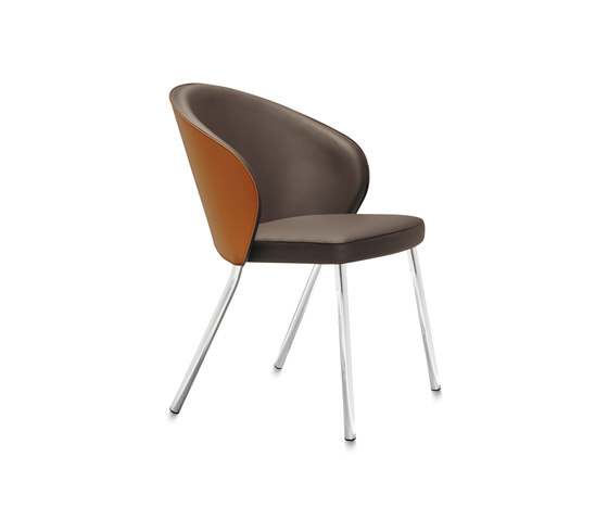 Antilla side chair de Frag | Chaises