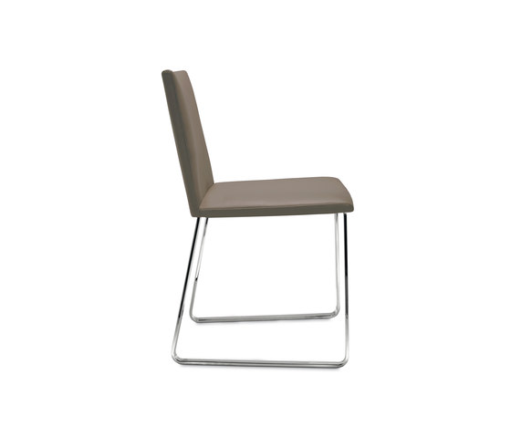 Kati Z side chair by Frag | Restaurant chairs