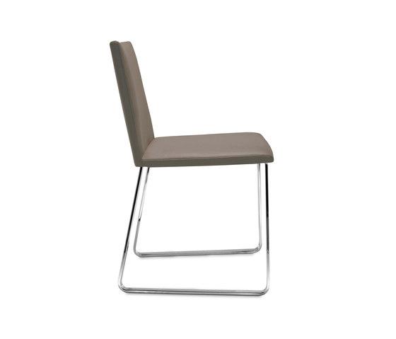 Kati Z | side chair di Frag | Sedie