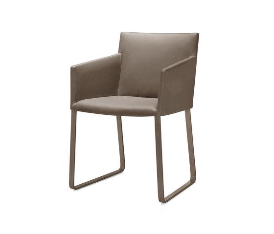 Kati PZ | armchair von Frag | Stühle