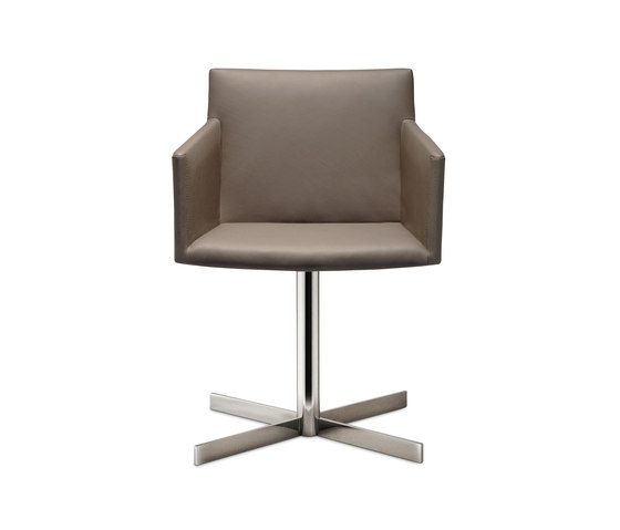 Kati PX | swivel armchair von Frag | Chairs