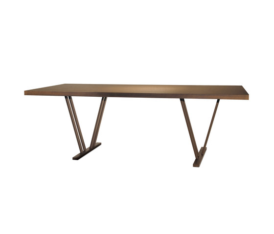 Heron 220 I 240 by Frag | Dining tables