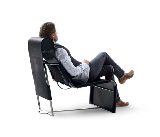 Atelier Chair by Walter Knoll | Lounge chairs