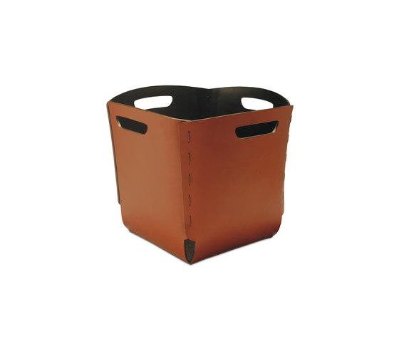 Aki basket von Frag | Behälter / Boxen