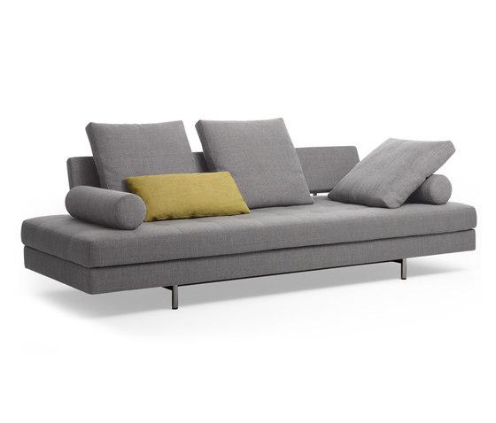 Living Platform Loft sofa de Walter Knoll | Sofás