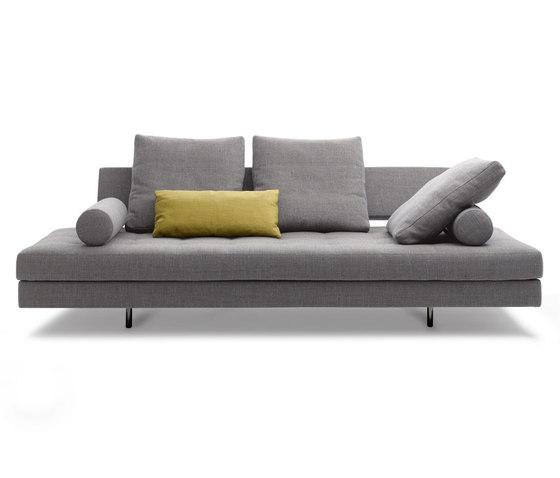 Living Platform Loft sofa von Walter Knoll | Sofas